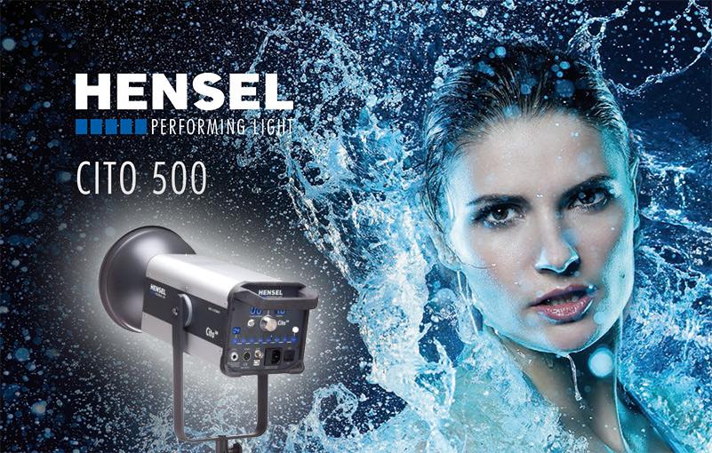 Hensel CITO 500