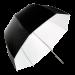 Hensel Ombrello Master PM bianco diam. 80cm