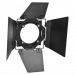 Hensel 4 alette frangiflusso per F-Spot