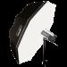 Hensel Diffusore per ombrello Master PXL